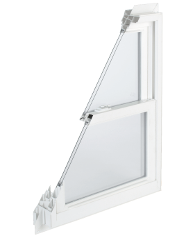 encompass by pella corner section double pane strength and performance